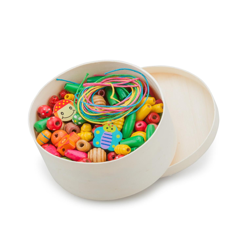 дървени мъниста-детски-играчки за момичета-дървени играчки-bellamie