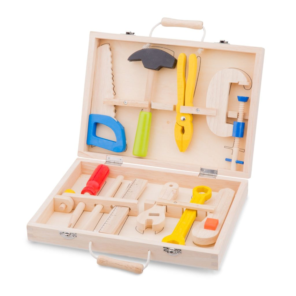 куфар с детски инструменти-детски играчки за момчета(2)-bellamie