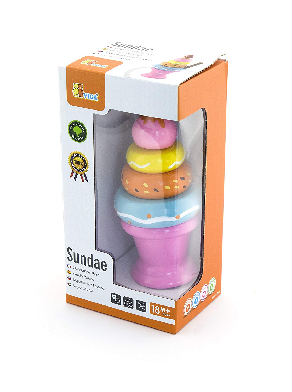 дървена играчка - Мелба- детски играчки за момичета(1)-bellamie