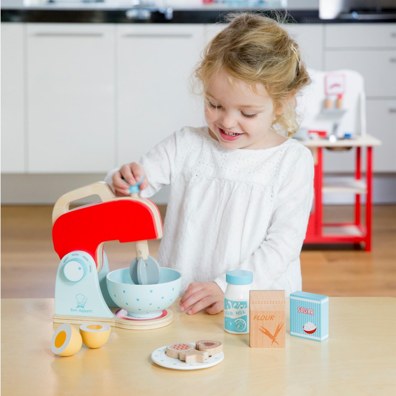 дървени играчки-детски миксер-детска дървена кухня(2)-bellamie