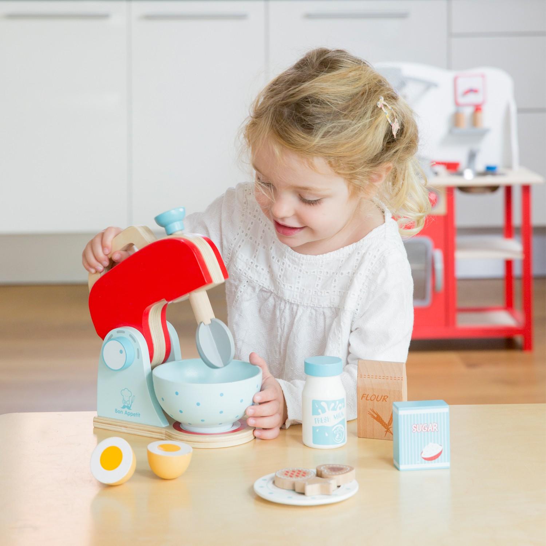 дървени играчки-детски миксер-детска дървена кухня(4)-bellamie