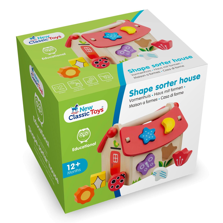 къща за сортиране на форми-дървени кубчета и сортери-дървени играчки(2)-bellamie