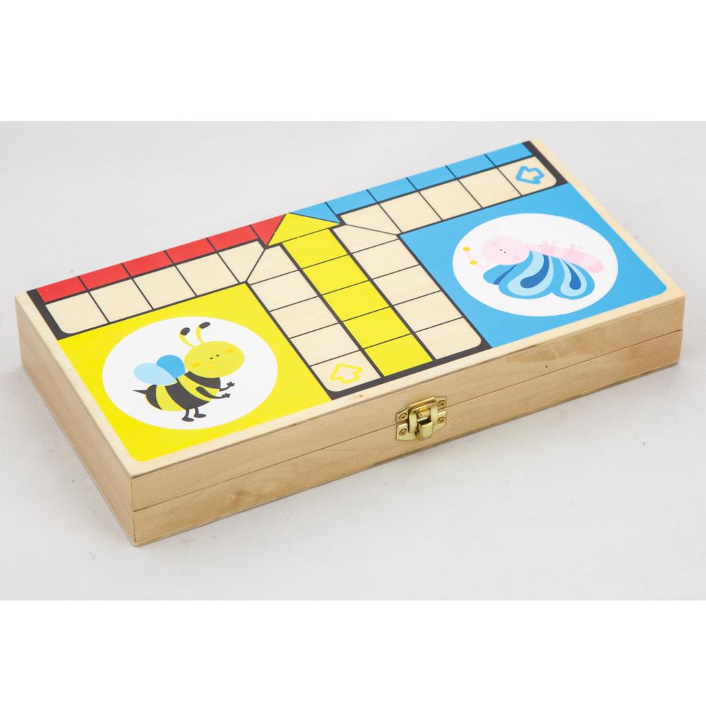 не се сърди човече - дървена играчка-образователни играчки(3)-bellamie
