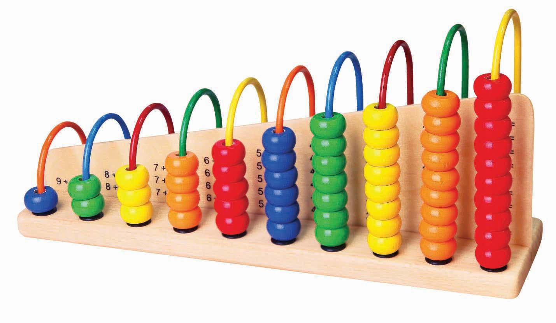Дървено сметало от Viga toys- образователни играчки от дърво-bellamiestore