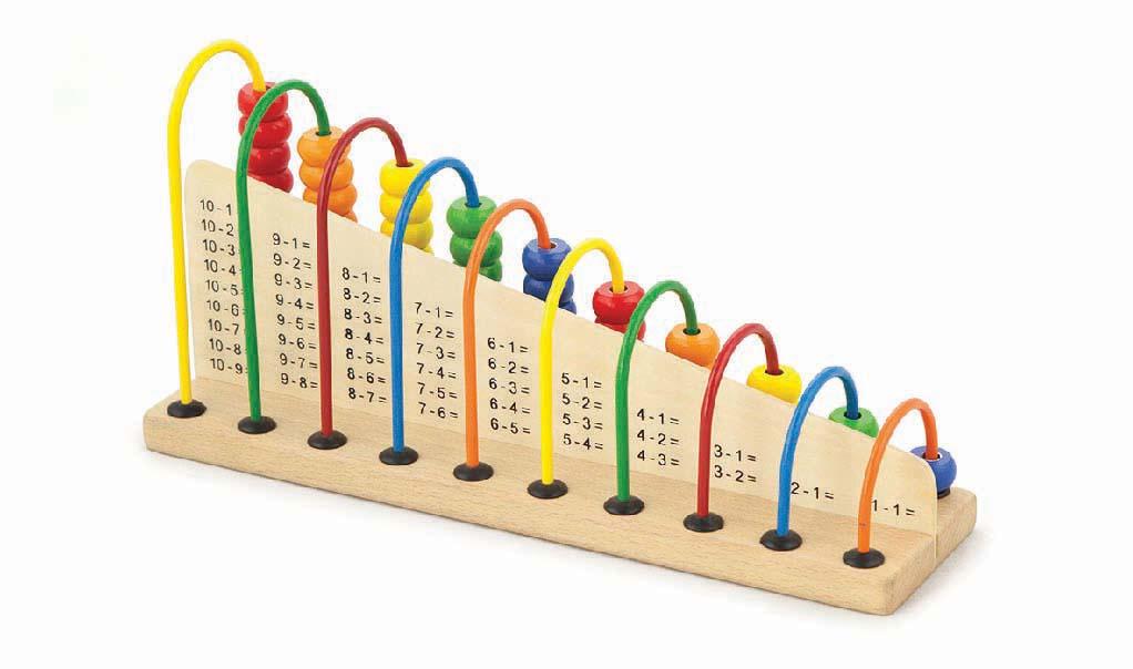 Дървено сметало от Viga toys- образователни играчки от дърво(1)-bellamiestore