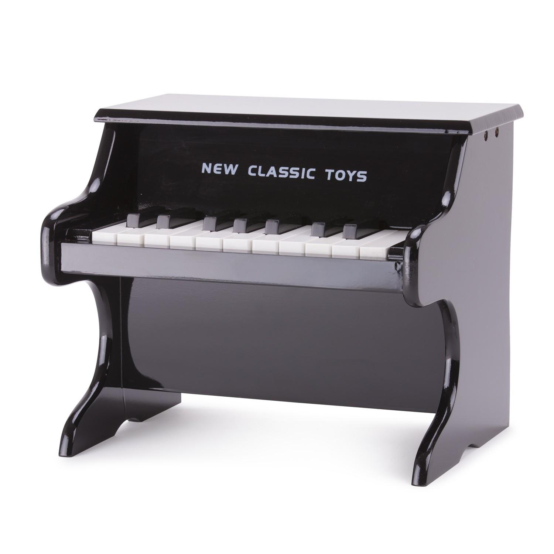 Детски музикален инструмент-дървено пиано-Bellamie