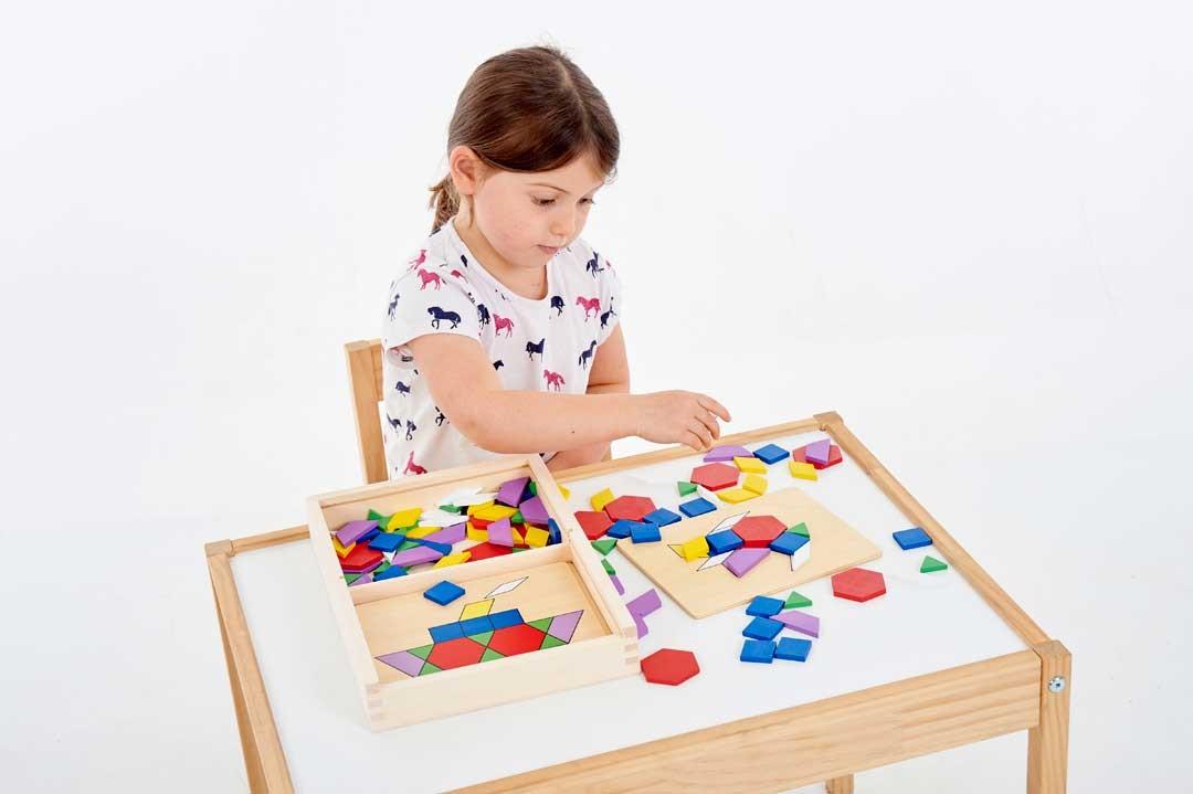 дървена цветна мозайка-образователни играчки(3)-bellamie