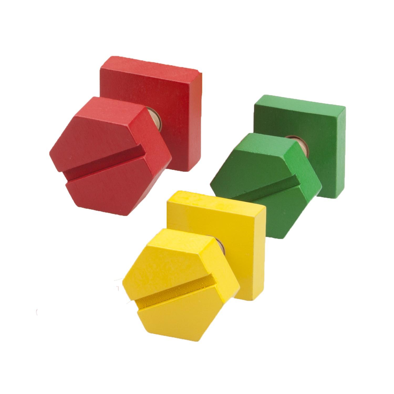 Комплект детски дървени инструменти-детски играчки за момчета(2)-Bellamie