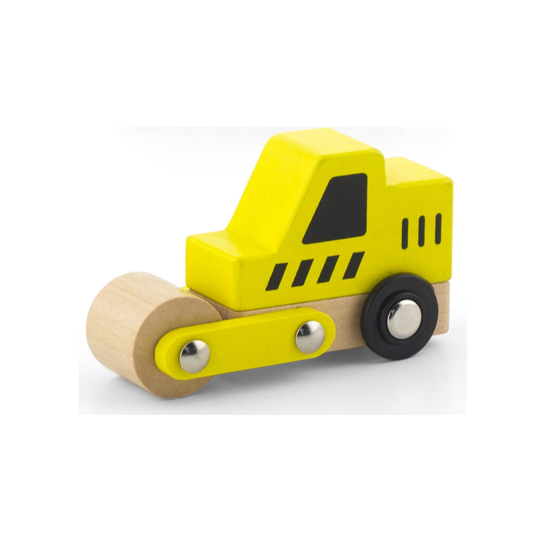 Комплект строителни машини-дървена играчка-детски играчки за момчета-Viga toys(4)-bellamie