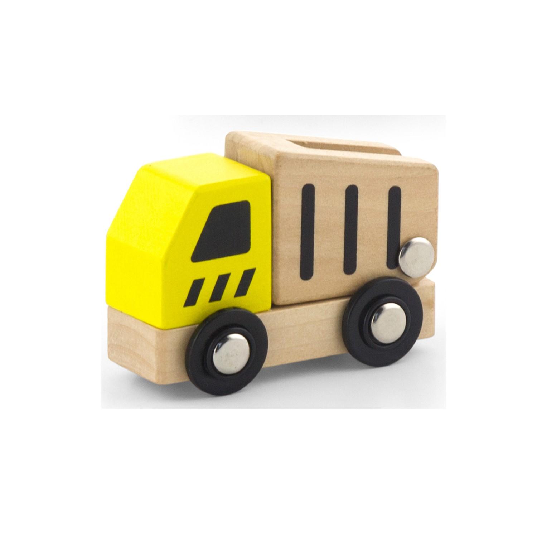 Комплект строителни машини-дървена играчка-детски играчки за момчета-Viga toys(5)-bellamie