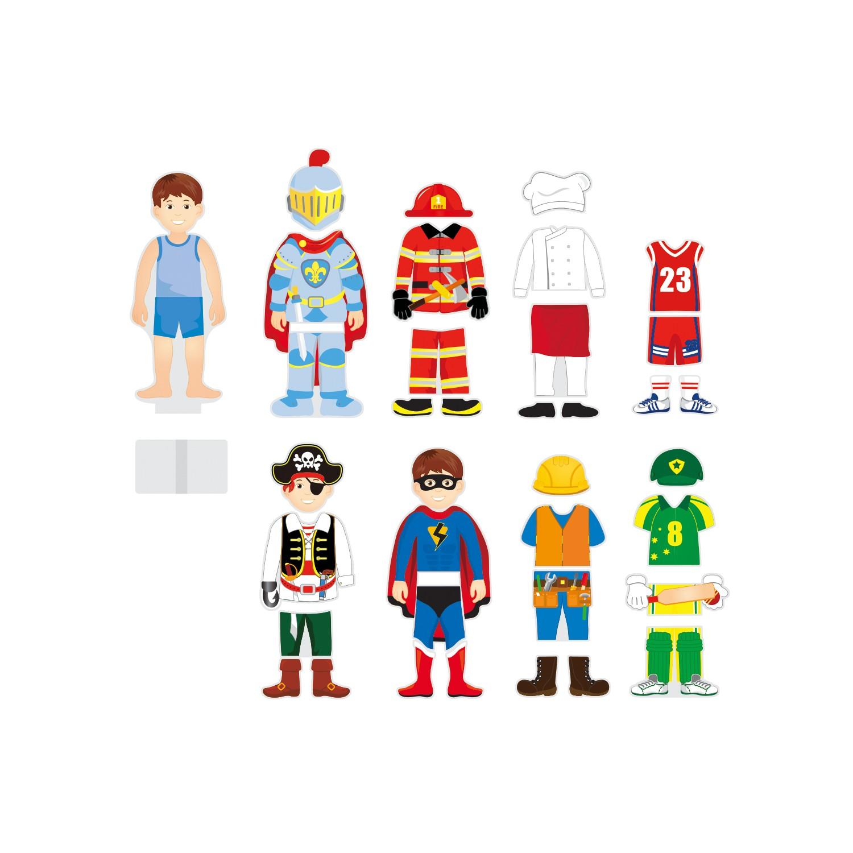 Образователни-играчки-Облечи момчето-детска игра(1)-Bellamie
