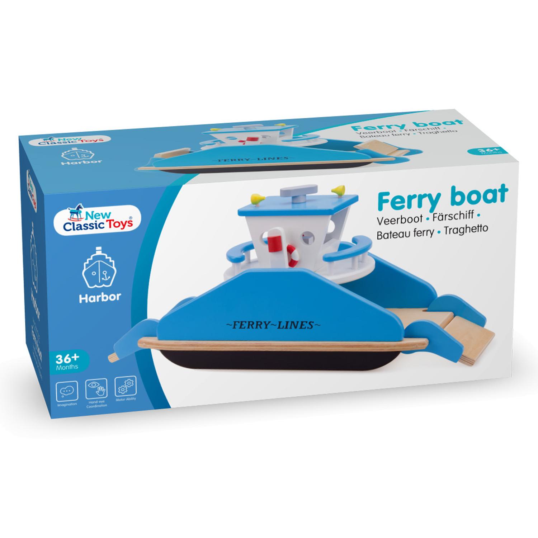 Детски играчки за момчета- дървен ферибот(4)-bellamie