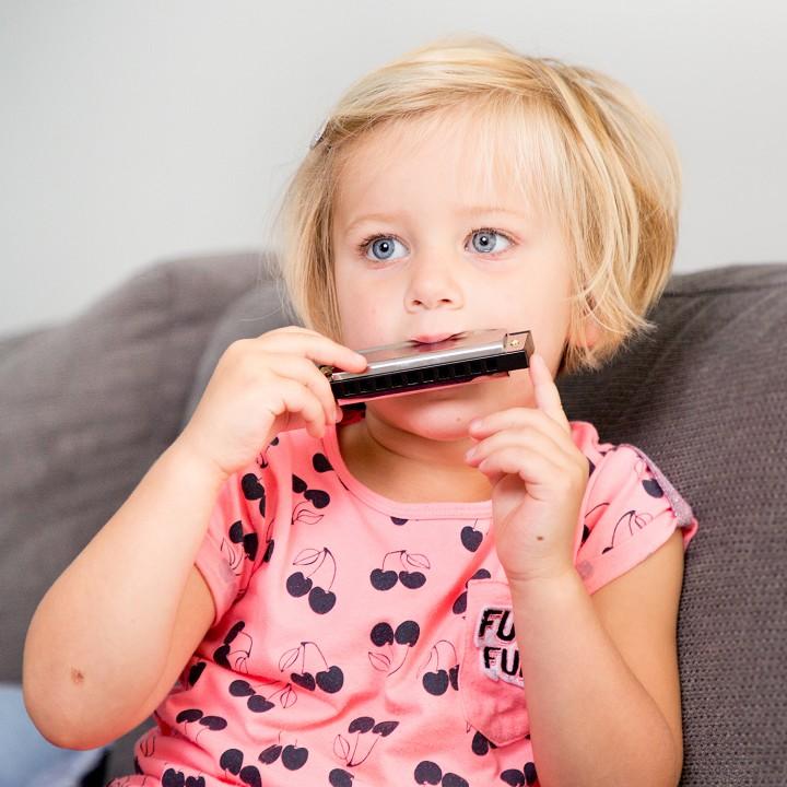 Детски музикални инструменти -хармоника от New Classic Toys(3)