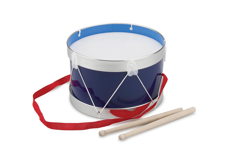 Детски музикални инструменти – син барабан