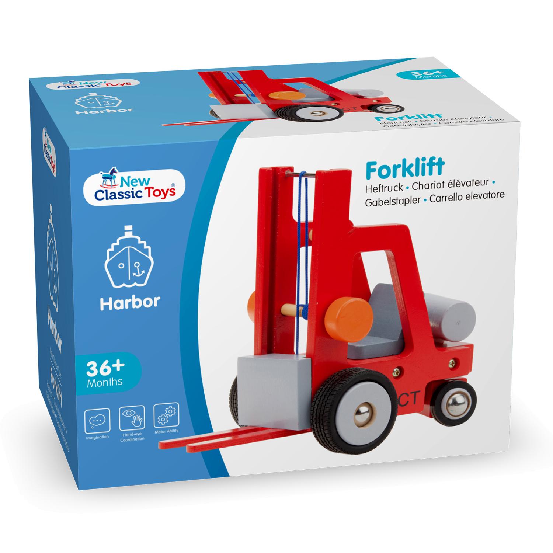 Дървен детски мотокар-детски дървени играчки за момчета(5)-bellamie