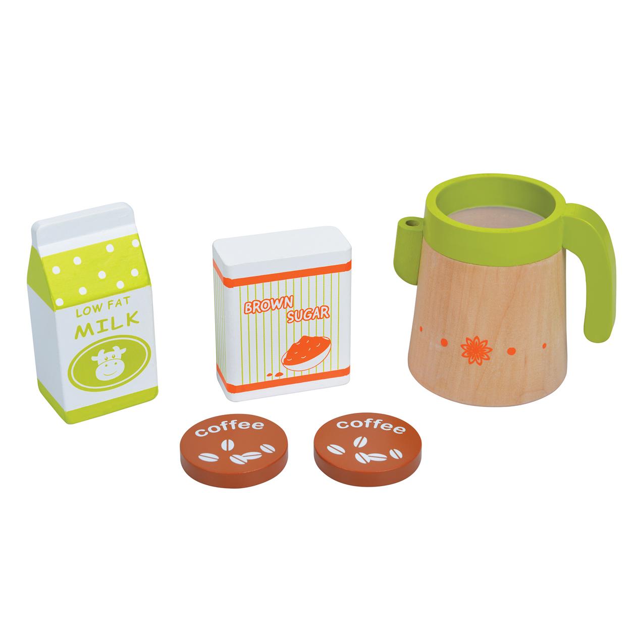 дървена играчка-кафе машина-аксесоар за детска дървена кухня(2)-bellamie