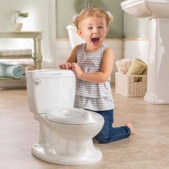 Как да приучим детето към гърнето(2)-bellamie