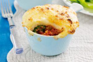 Пай с месо- здравословна детска кухня-bellamie