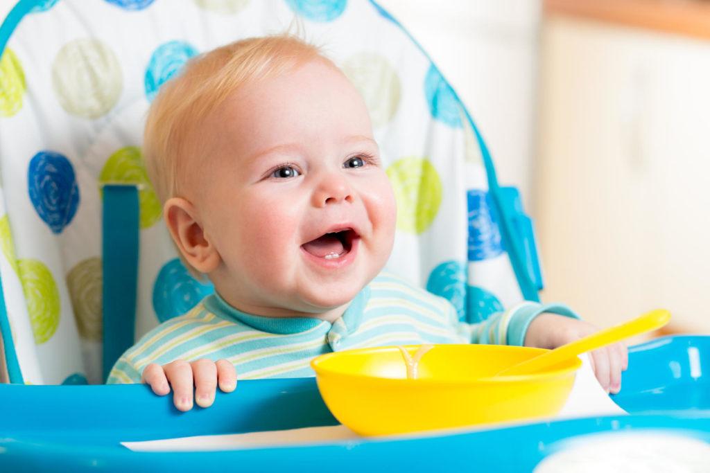 Захранване на бебето-полезни съвети от блога на Bellamiestore(1)