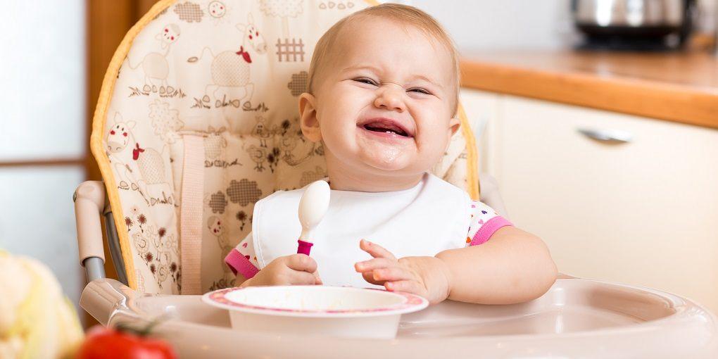Захранване на бебето-полезни съвети от блога на Bellamiestore(2)