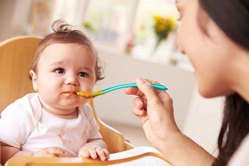 Захранване на бебето-полезни съвети от блога на Bellamiestore(3)