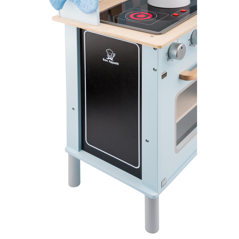 Модерна детска дървен кухня от New Classic Toys -дървена играчка(5)-bellamie