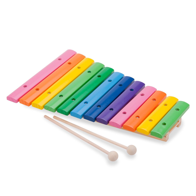 Детски ксилофон от New Classic Toys -Детски музикални инструменти - Bellamie