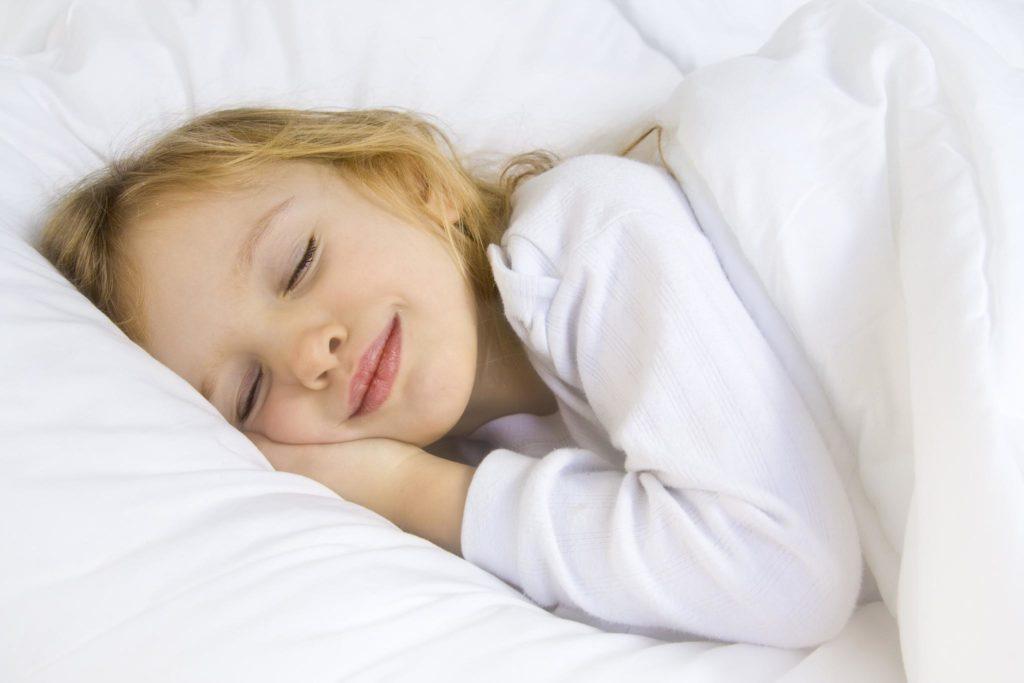 Защо децата се нуждаят от повече сън