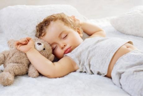 Колко е важен съня за децата и тяхното добро здраве и развитие?