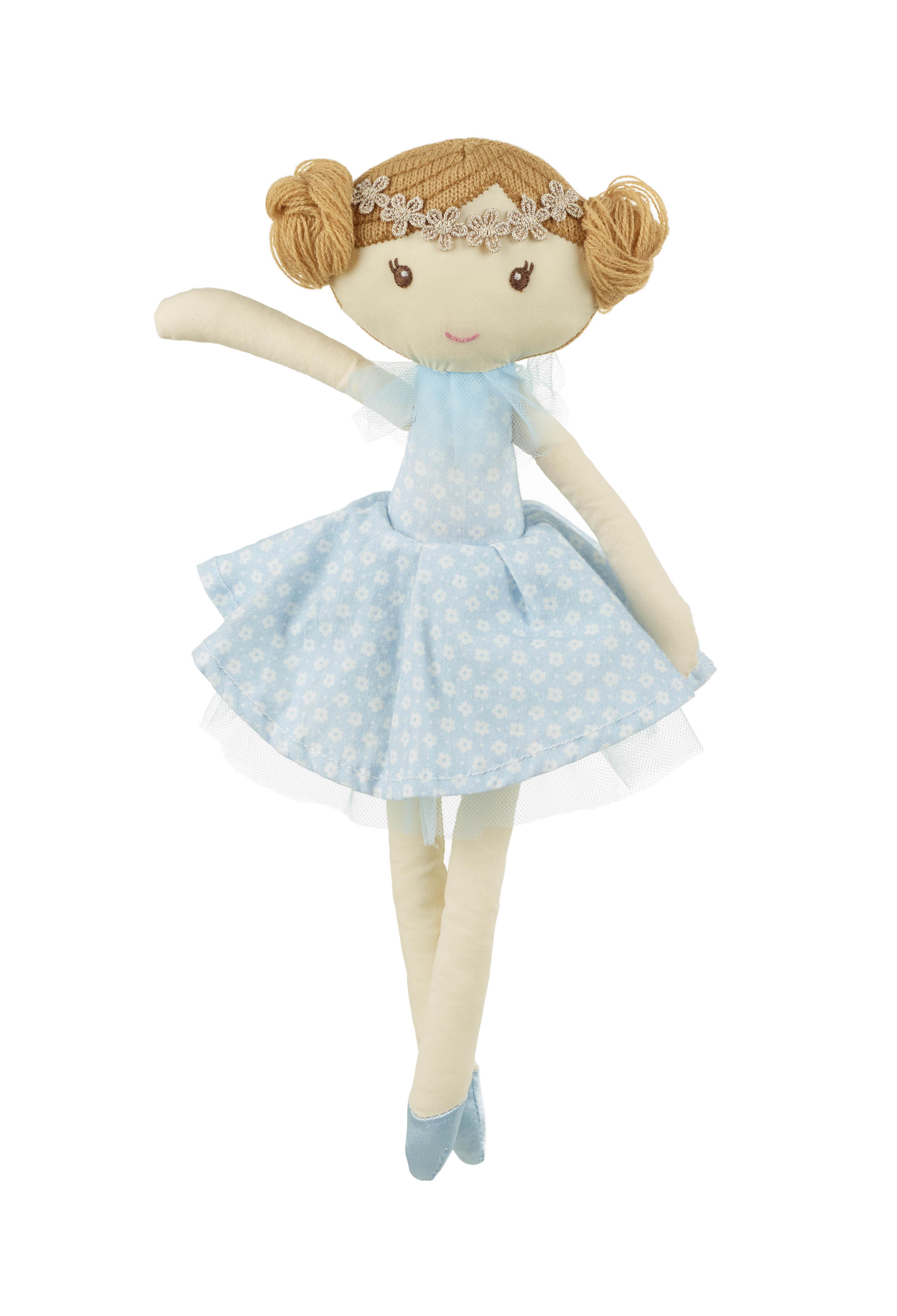 Детска кукла Грейс 32 см от Orange Tree Toys - детски играчки за момичета - Bellamie