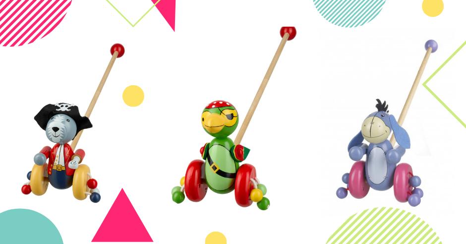 Магазин за детски дървени играчки и буталки-bellamiestore