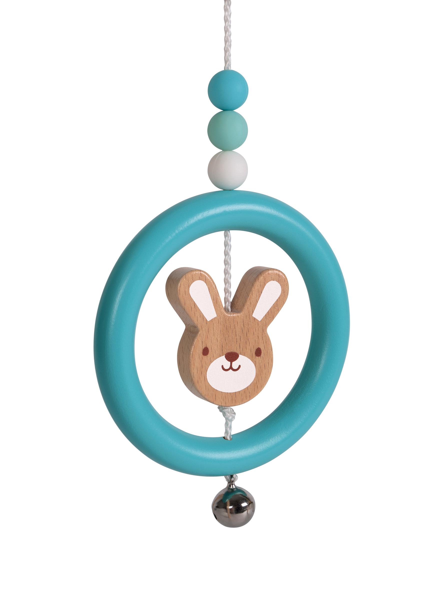 Активна гимнастика от дърво - бебешка играчка от Janod(2)-bellamiestore