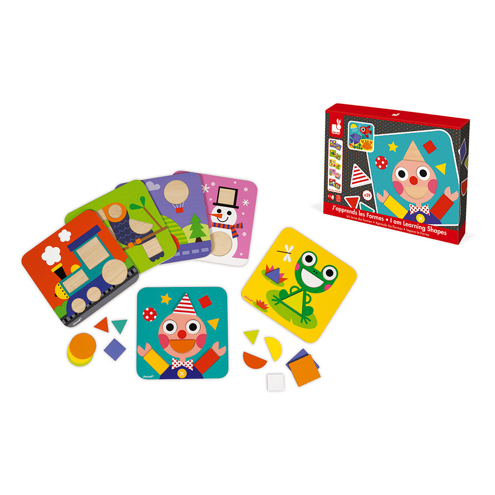 Детска играчка - аз уча формите - образователни играчки от janod(5)-bellamiestore
