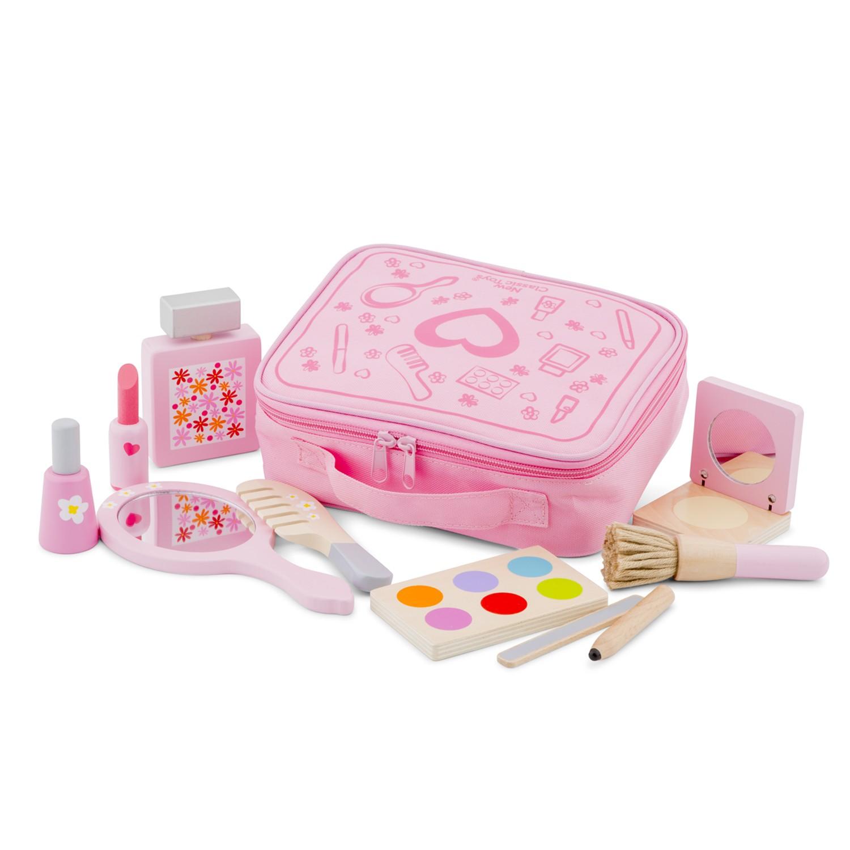 Детско козметично несесерче с принадлежности от New classic toys-bellamie