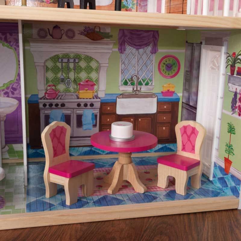 Моята куклена къща мечта от KidKraft-bellamiestore
