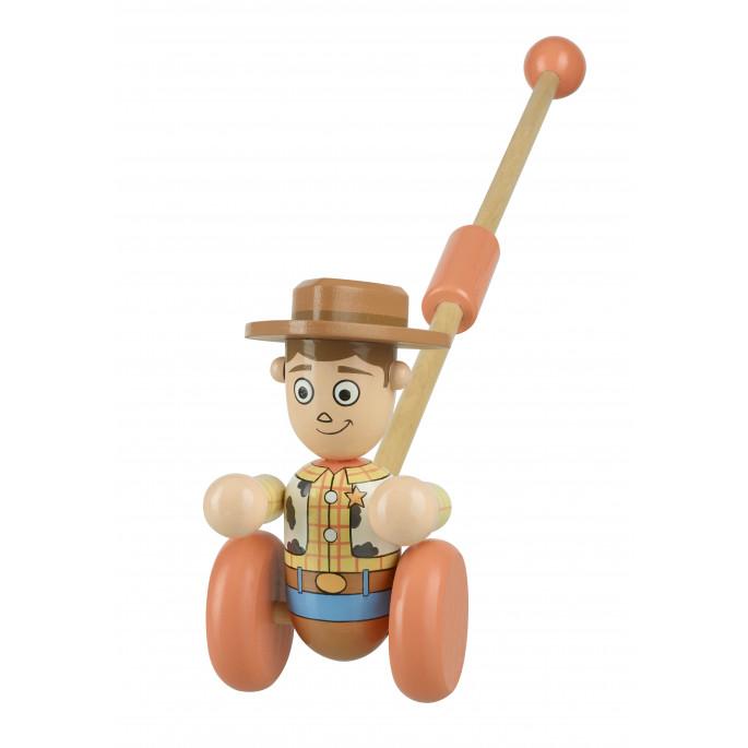 Disney дървена буталка Шерифа Уди -bellamiestore