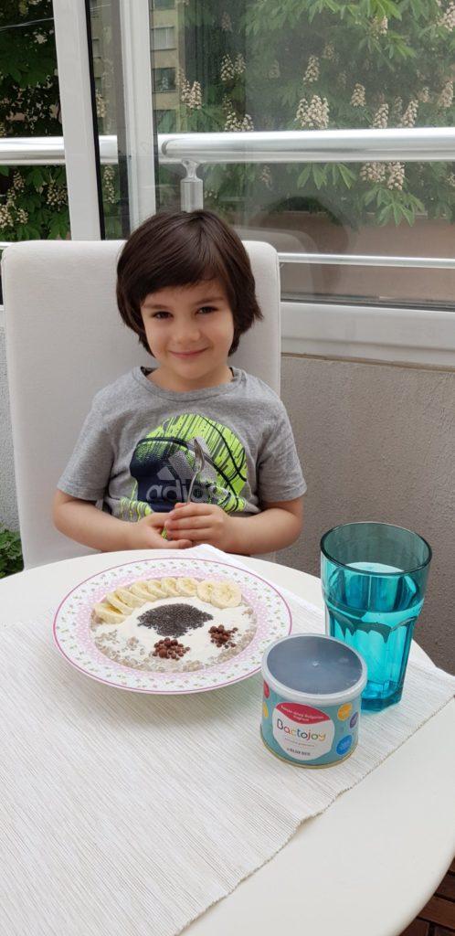 Bactojoy пробиотк за деца -bellamiestore