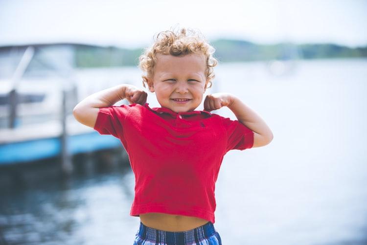 Как да предпазим децата от летните вируси и инфекции-полезни съвети от белами-bellamiestore