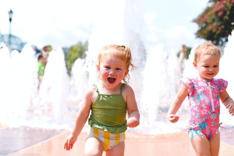 Как да предпазим децата от летните вируси и инфекции ?
