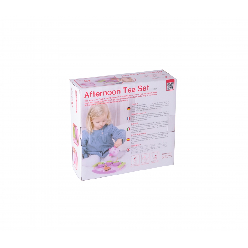 Детски комплект за чай Classic world-bellamiestore