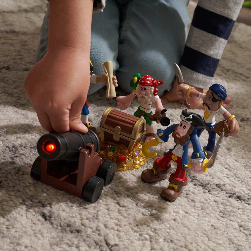 Kidkraft пиратски кораб - детски играчки за момчета-bellamiestore