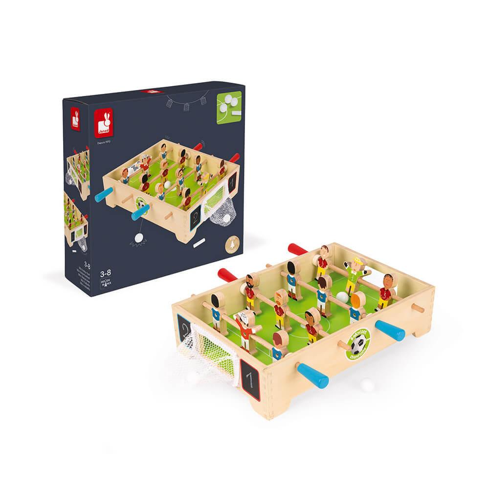 Дървена игра Джага за деца от Janod-bellamiestore