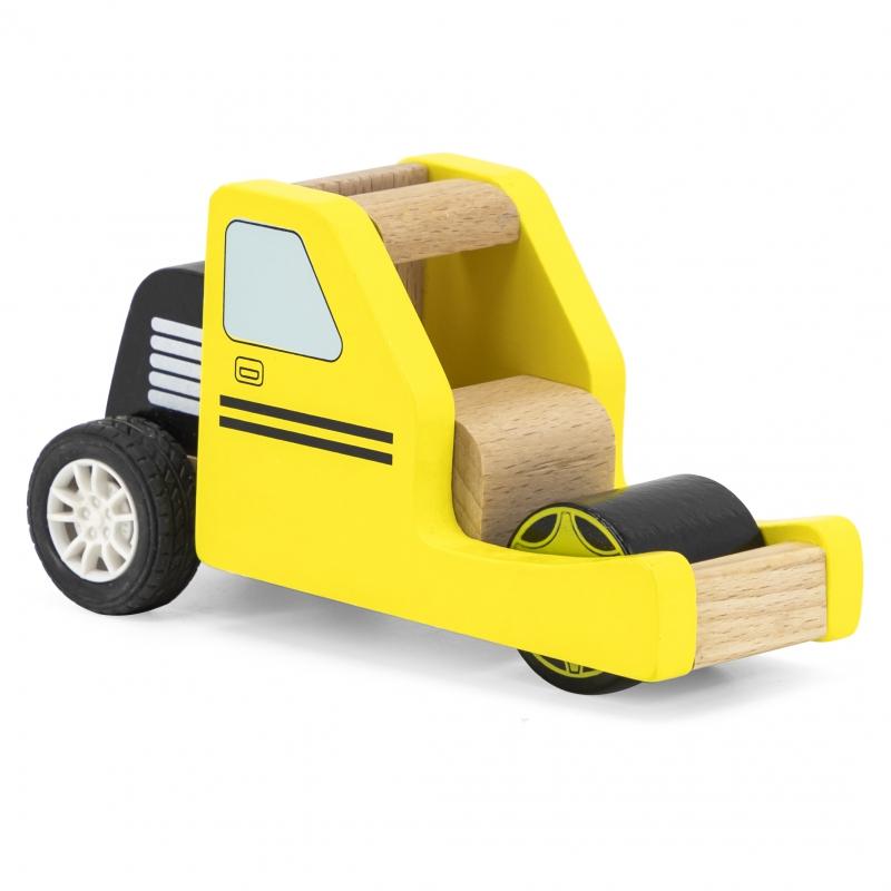 Дървена играчка Валек от Viga toys-bellamiestore