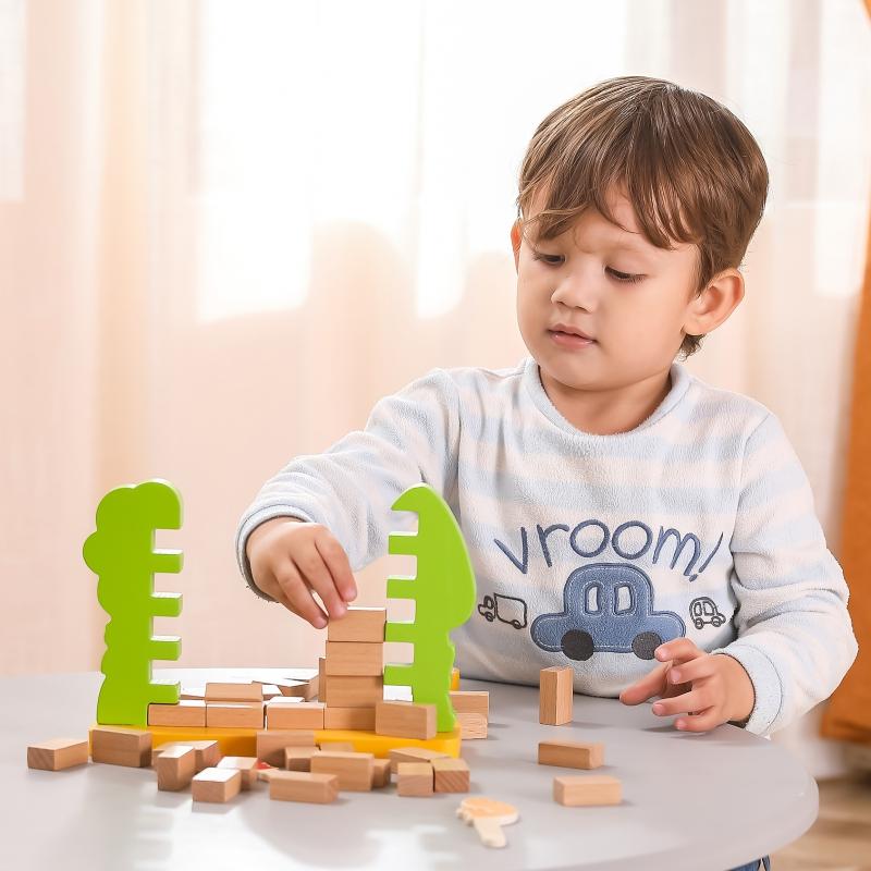 Детска игра за баланс и координация от Viga toys-bellamiestore