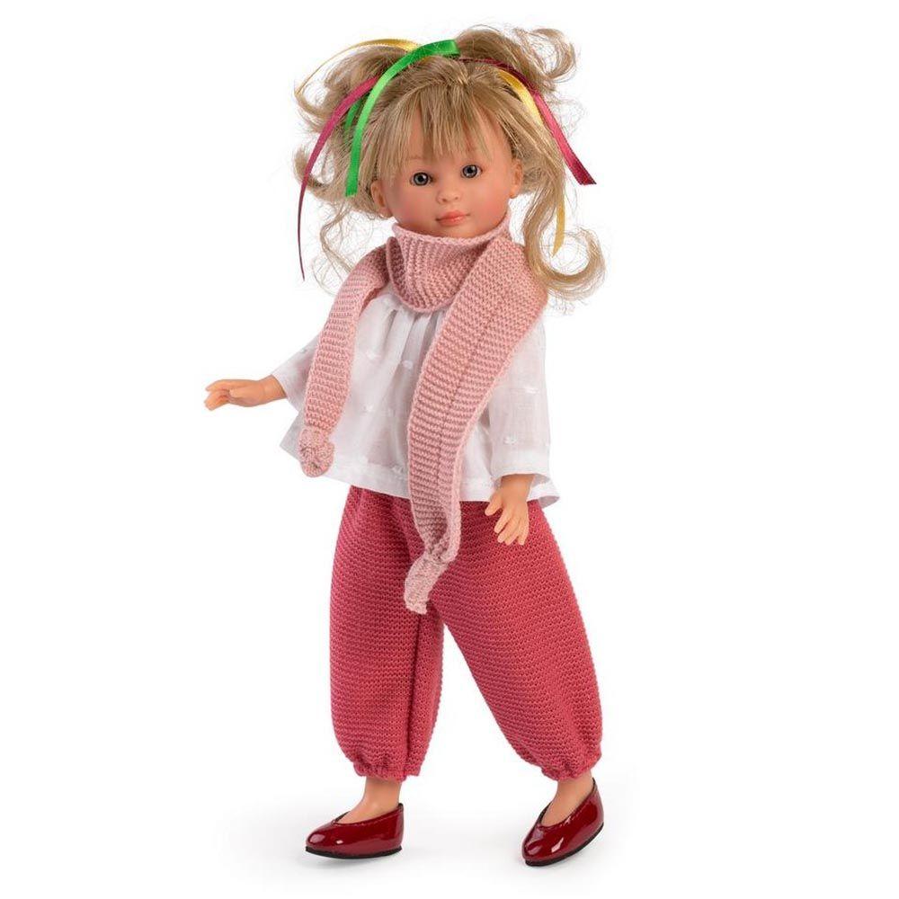 Asi dolls Кукла Силия с шал - 30 см.-bellamiestore
