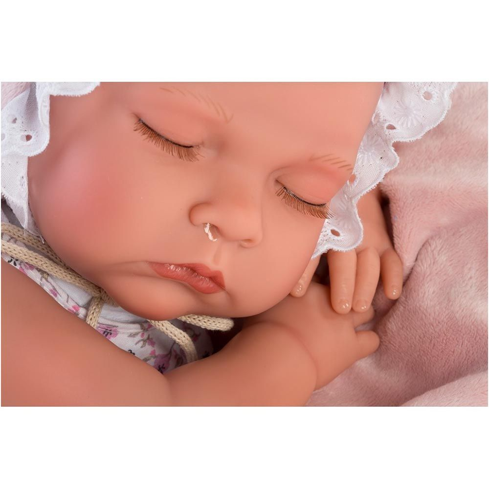 Бебе Александра- детски кукли от Asi - лимитирана серия-bellamiestore