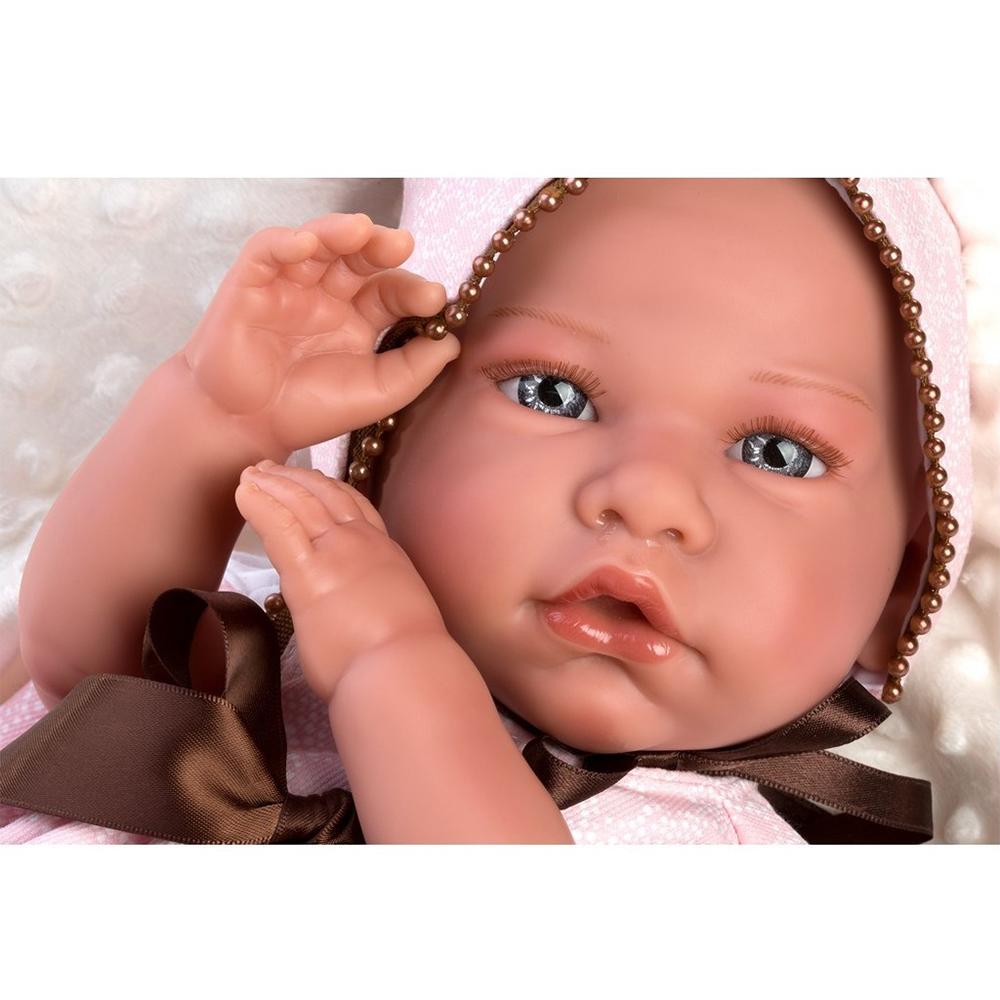 Бебенце Тамара - детска кукла от Asi Испания-bellamiestore