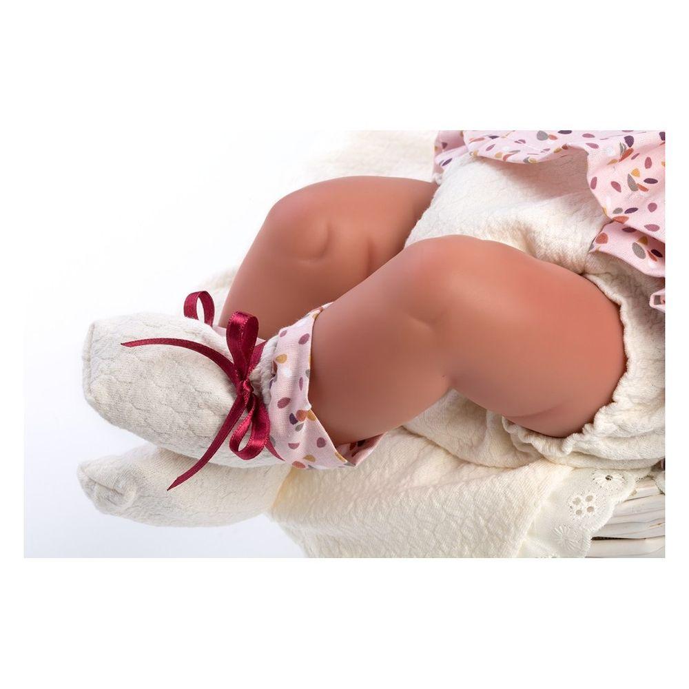 Детска кукла Asi - Бебенце Урсола- bellamiestore