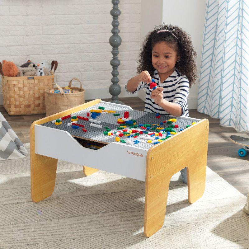Детска маса за игра с 2 лица от Kidkraft-bellamiestore
