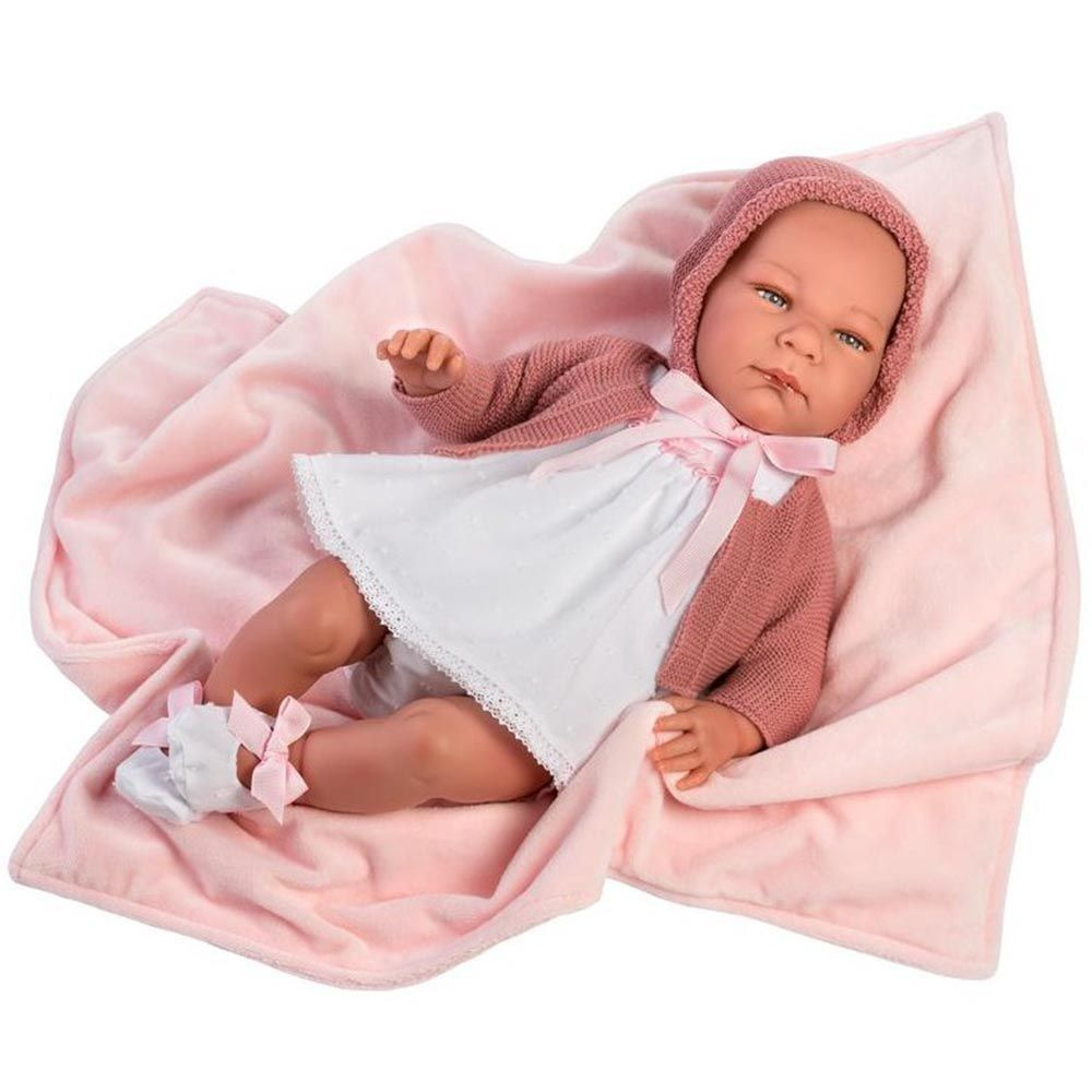 Кукла Asi - Бебе Кандела - лимитирана серия-bellamiestore